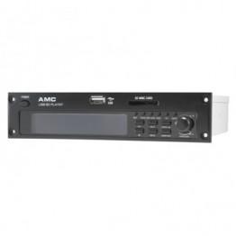 Проигрыватель АМС USB/SD