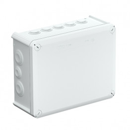 Коробка монтажная 240*190*95 (тип Т250  IP 66)
