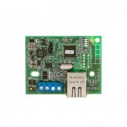 Модуль создания Ethernet-канала M-NET.2 для ППКП Тирас