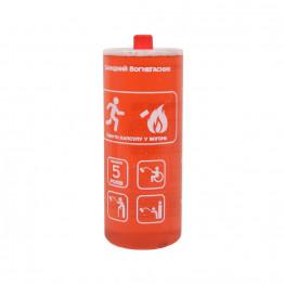 Ручной забрасываемый огнетушитель Fire Stopper - Фото № 24