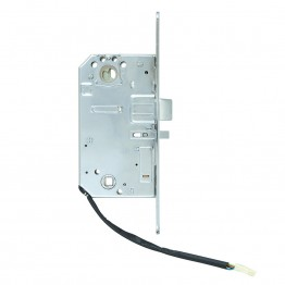 Замок электромеханический ABLOY 8180 BS50мм FP22 RS L SCAND SOL 24V NC PANIC_FUNCTION EI EL580 - Фото № 21