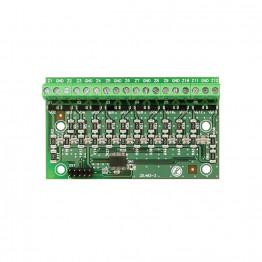 Модуль для расширения количества зон в ППКП Тирас M-Z(f)