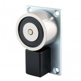 Фиксатор двери EFF EFF 837A-------F90 (300N 24V настенный монтаж)