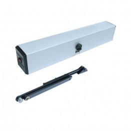 Доводчик с электроприводом Yli Electronic YAD-200SW(PUSH) для автоматических дверей