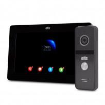 Комплект видеодомофона ATIS AD-770FHD Black + AT-400FHD Black