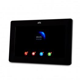 Комплект видеодомофона ATIS AD-770FHD Black + AT-400HD Silver
