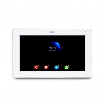 Комплект видеодомофона ATIS AD-770FHD White + AT-400HD Gold