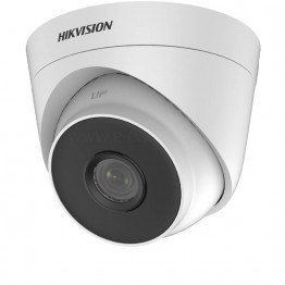 HD-TVI видеокамера 2 Мп Hikvision DS-2CE56D0T-IT3F (C) (2.8 мм) для системы видеонаблюдения
