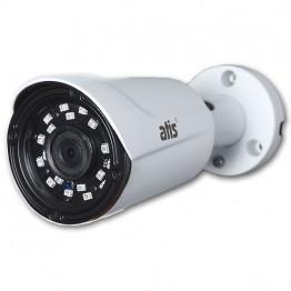 IP-видеокамера 2 Мп ATIS ANW-2MIRP-20W/2.8 Eco для системы IP-видеонаблюдения