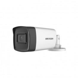 HD-TVI видеокамера 2 Мп Hikvision DS-2CE17D0T-IT5F(C) (3.6 мм) для системы видеонаблюдения