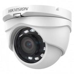 HD-TVI видеокамера 2 Мп Hikvision DS-2CE56D0T-IRMF(C) (3.6 мм) для системы видеонаблюдения