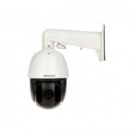 IP Speed Dome видеокамера 2 Мп Hikvision DS-2DE5225IW-AE(E) с кронштейном для системы видеонаблюдения