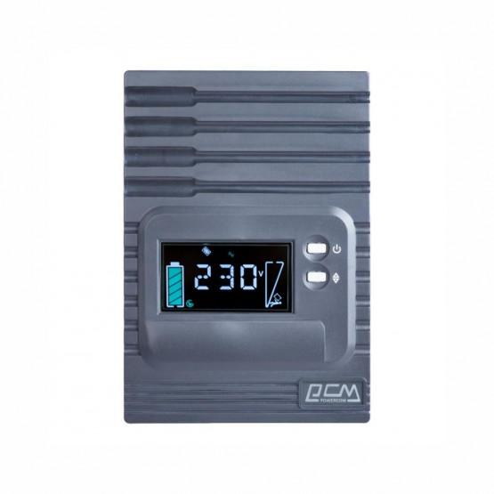 Источник бесперебойного питания Powerсоm SPT-1500-II LCD