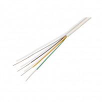 Огнеупорный кабель УкрПожКабель СКВВ (ПСВВ) 8х0.4