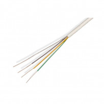 Огнеупорный кабель УкрПожКабель СКВВ (ПСВВ) 10х0.4