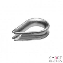 Коуш для троса (3 мм)