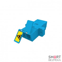 Адаптер Cor-X AD-LC/PC duplex