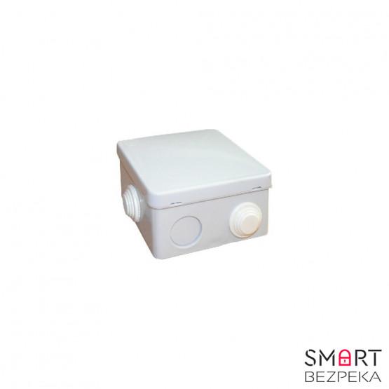 Распределительная коробка 90*90*52 IP55 E.NEXT