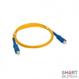 Патч-корд Cor-X OFPC-SC/UPC-SC/UPC-3м