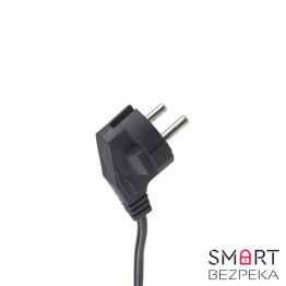 Сетевой фильтр Maxxter SPM5-G-15B 4.5 м кабель 5 розеток черный - Фото № 12