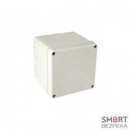 Распределительная коробка 120*120*100 IP65 Get-san