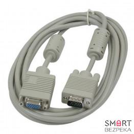 Удлинитель VGA 3м Cablexpert CC-PPVGAX-10 - Фото № 11