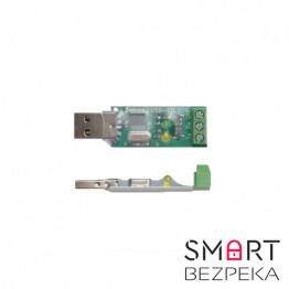 Преобразователь USB-TTL mini