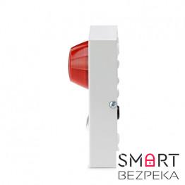Проводная светозвуковая сирена ОСЗ - 3 - Фото № 1