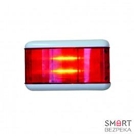 Проводная светозвуковая сирена Шмель-1 - Фото № 15