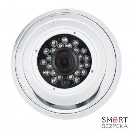 Купольная TVI камера Tecsar AHDD-1Mp-20Fl-in-THD - Фото № 24