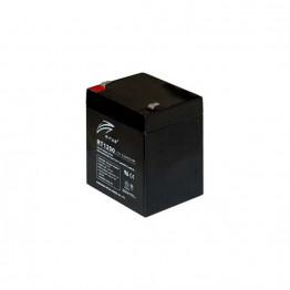 Аккумуляторная батарея RITAR AGM RT1250 black 12V 5.0Ah - Фото № 5
