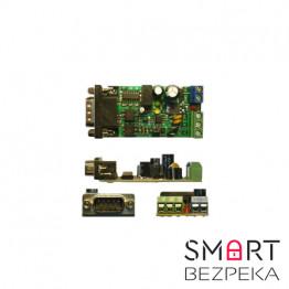 Преобразователь RS232-RS485 mini VTR-232/485B12L