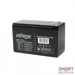 Аккумуляторная батарея EnerGenie 12V 7.5Ah (BAT-12V7.5AH)