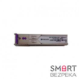 Модуль SFP-1SM-1550nm-3SC