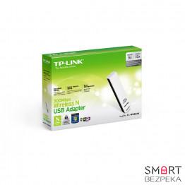 Сетевой адаптер TP-Link TL-WN821N - Фото № 22