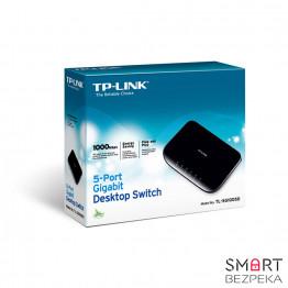 Коммутатор TP-Link TL-SG1005D - Фото № 5