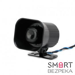 Беспроводная звуковая сирена Страж М-202УБП