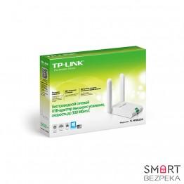 Сетевой адаптер TP-Link TL-WN822N - Фото № 14