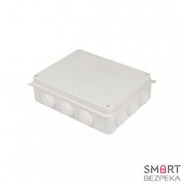 Распределительная коробка 350*255*120 IP65 Get-san