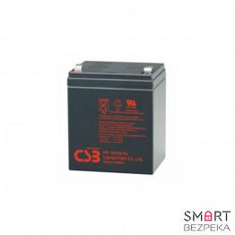 Аккумуляторная батарея CSB HR1221WF2 12V 5Ah