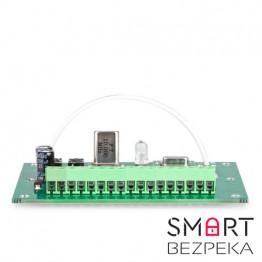 Приемник беспроводных датчиков Ajax RR-104 BOX в гермобоксе