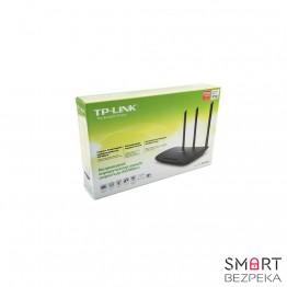 Маршрутизатор TP-Link TL-WR940N - Фото № 20