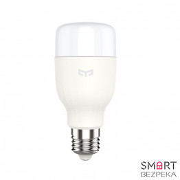 Лампа Xiaomi Yeelight LED Colorful Smart Bulb