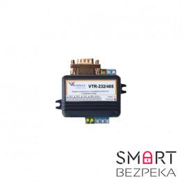 Преобразователь RS232-RS485 в боксе VTR-232/485M