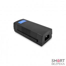 Гигабитный POE инжектор FoxGate PI102 стандарта 802.3af/at - Фото № 21