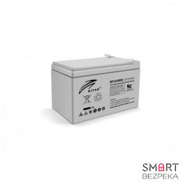 Аккумуляторная батарея RITAR AGM RT12120 12V 12.0Ah