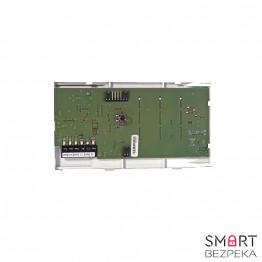 Проводная светодиодная клавиатура Satel СА-6 KLED