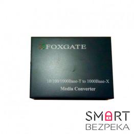 SFP медиаконвертер EC-SFP1000-FE/GE