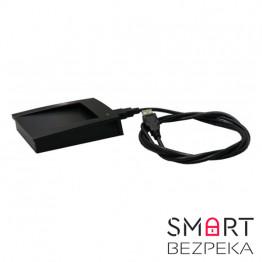 USB регистратор бесконтактных карт ZKTeco CR10-E - Фото № 16