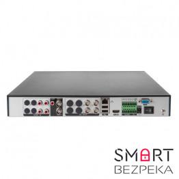 Видеорегистратор HD-SDI Tecsar HD42-4F0P